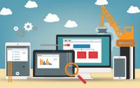 كورس تصميم  وتكويد المواقع الالكترونية