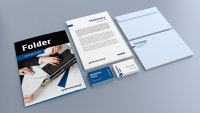 Course Corporate Identity - تصميم هوية الشركات