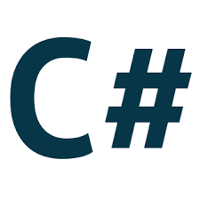 برمجة لغة c sharp