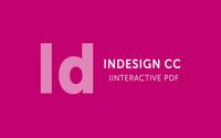 التصميم التفاعلي باستخدام أدوبي إنديزاين - Interactive Documents Design