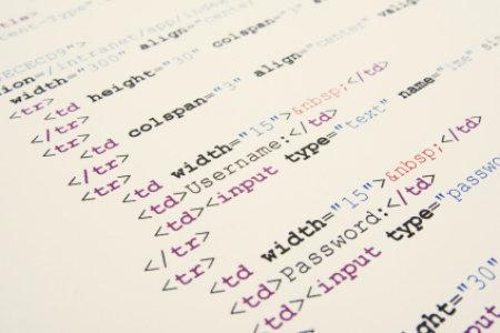 تعلم تصميم المواقع HTML