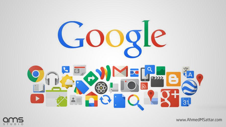 دورة التعامل مع خدمات جوجل المتعددة